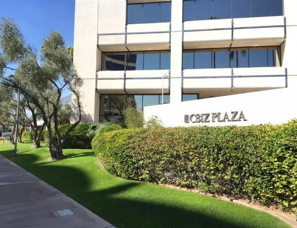 Boxer Property Leasing and Management at CBIZ Plaza, Phoenix, AZ