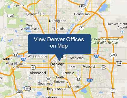 Denver Office Space