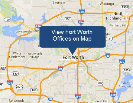 FORT WORTH EXECUTIVE SUITES