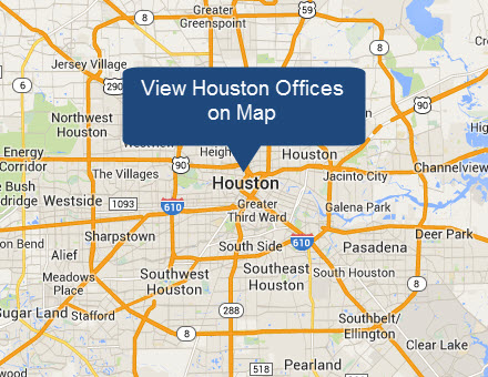 Houston Office Space