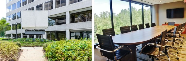 atlanta executive suites for lease