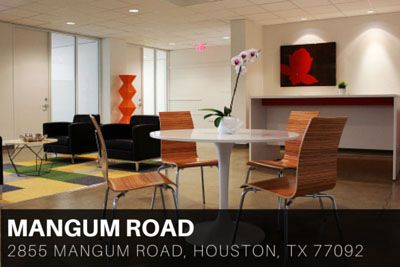 mangum executive suites