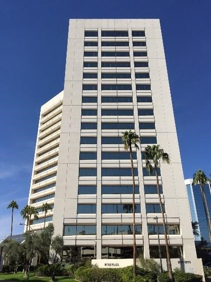 Boxer Property Awarded Leasing and Management at CBIZ Plaza in Phoenix