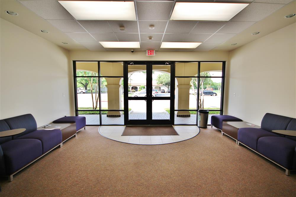 Office Space For Rent 6000 Dale Carnegie Lane Houston Tx