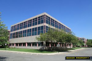 Kessler Foundation leases 120 Eagle Rock Avenue with Boxer Property
