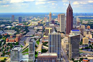 Atlanta millennials and commercial real estate
