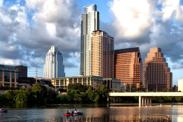 Austin Real Estate Facts