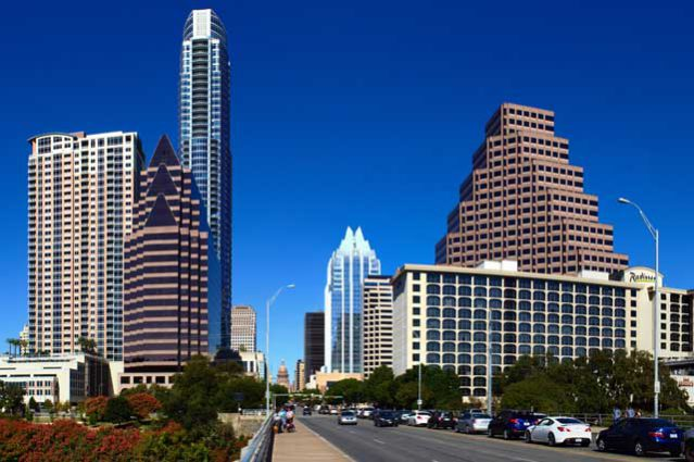 Real estate investors setting sights on Austin