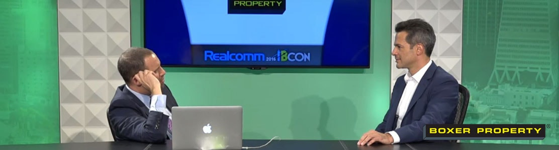 realcomm 2016 justin interview