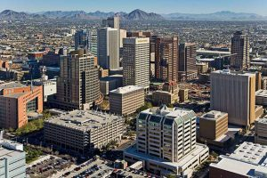 Top 12 reasons to rent an office in Phoenix, AZ