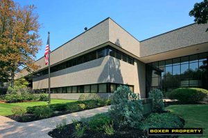 IDSS Holdings, Inc. renews and expands with Boxer Property at 85 Swanson Rd