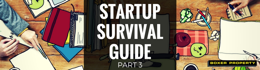 startup guide part 3
