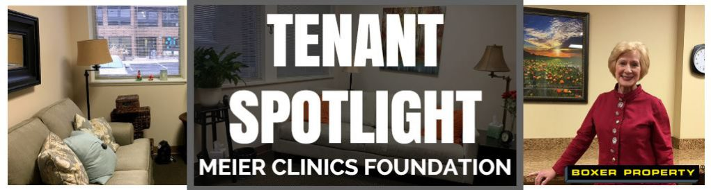 Tenant Spotlight: Meier Clinics Foundation