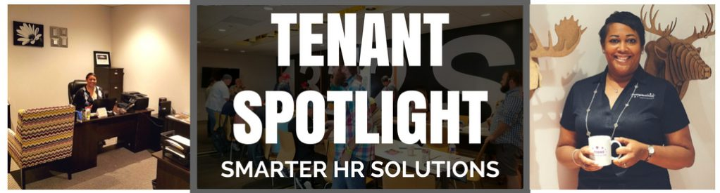 Tenant Spotlight: Smarter HR Solutions