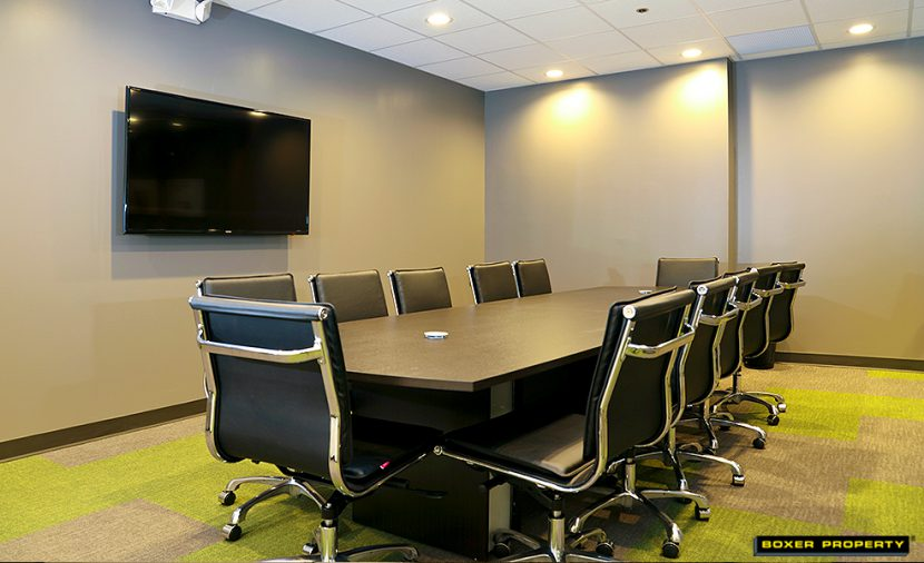 Conference Room at 67 Forest Street