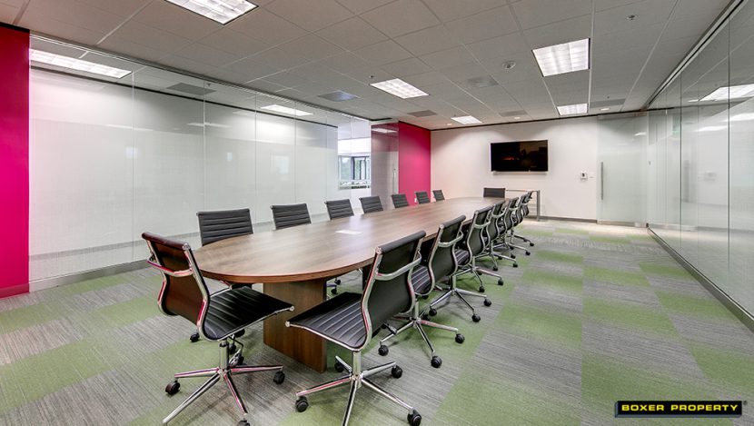 Conference Room at 600 E John Carpenter Fwy