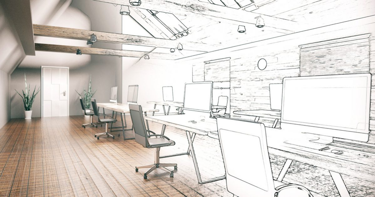 Office space design trends what 39 s next for 2018 and for Office design trends 2018
