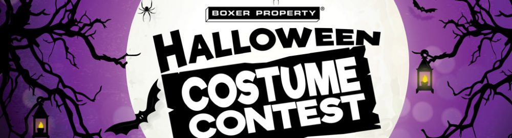Show Us Your Office Halloween – CONTEST!