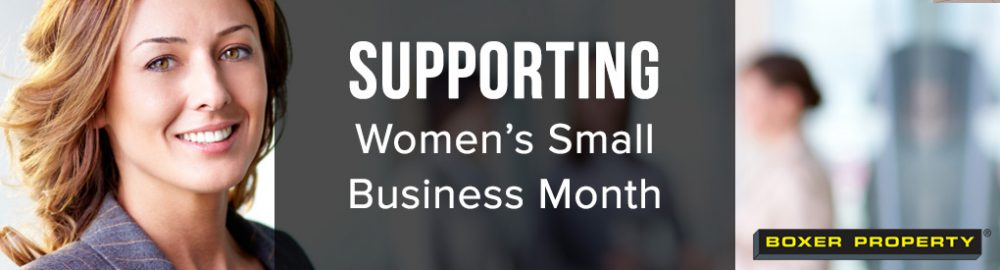 Showing Support for Women in Business