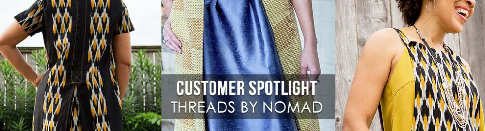 Customer Spotlight: Threads by Nomad in Houston, Texas