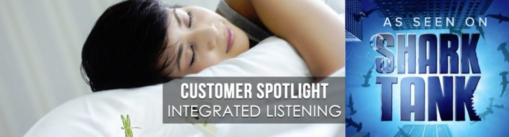 Customer Spotlight: Integrated Listening Systems in Aurora, Colorado