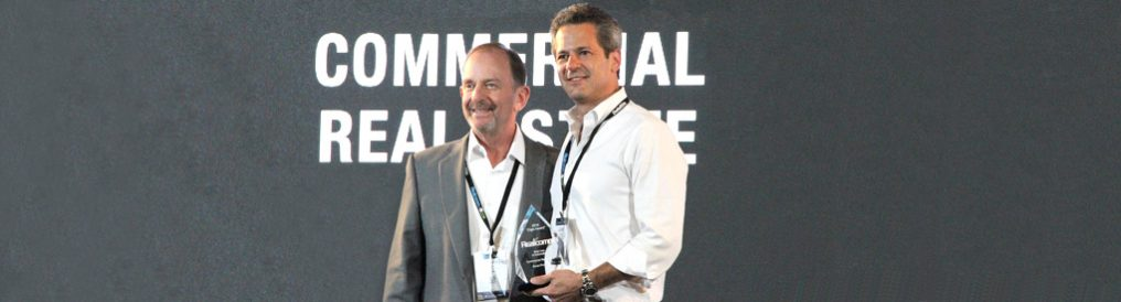 Boxer Property Awarded with Digie Award at Realcomm 2019