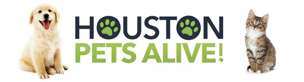 Meet Antoine Crossing's Newest Tenant: Houston Pets Alive!