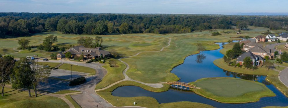 North Creek Golf Club, in Southaven, MS Acquired by Boxer Resorts