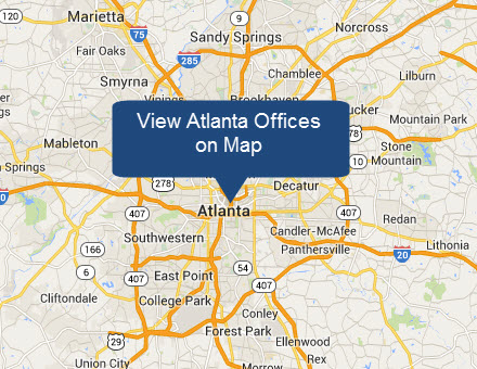 Atlanta Executive Suites