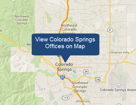 Colorado Springs Executive Suites