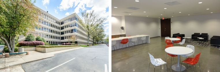 atlanta offices for lease
