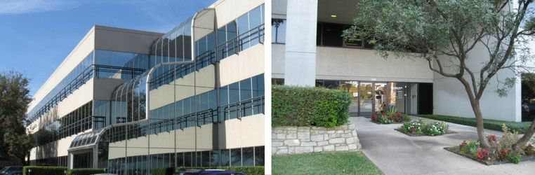 austin executive suites for lease