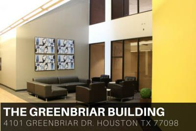 greenbriar executive suites