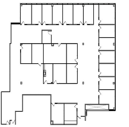 new jersey commercial building floor plan