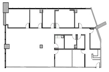 building floor plan phoenix