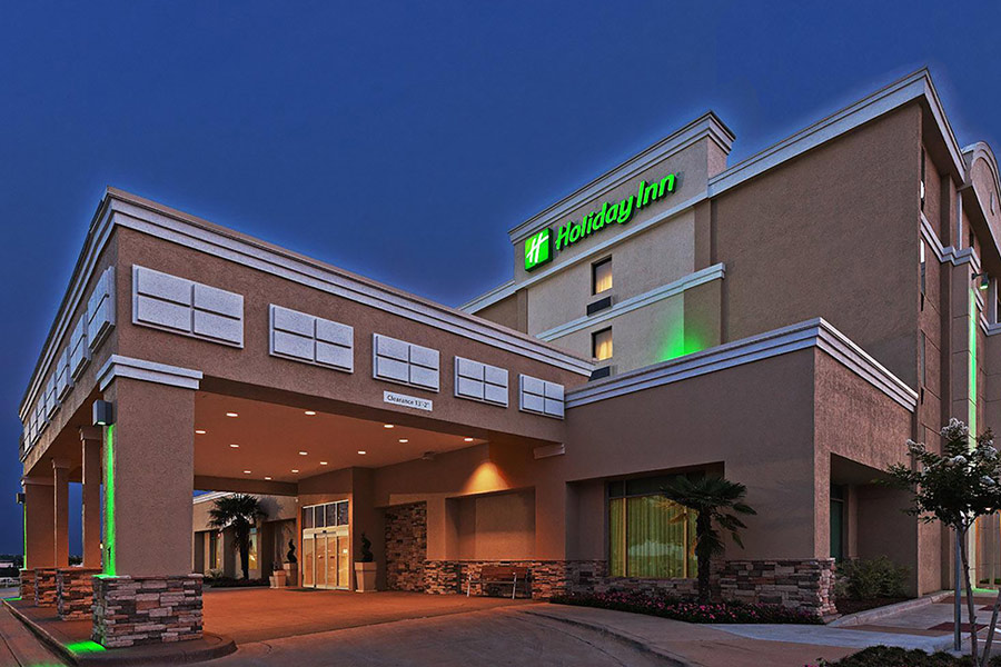 Holiday Inn DFW Airport