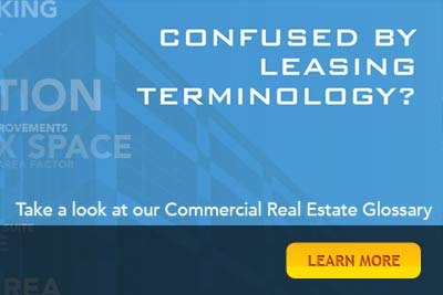 CRE Glossary