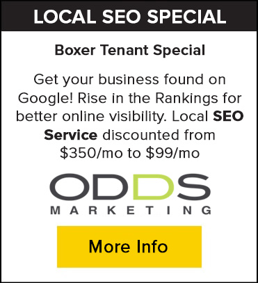 Odds Marketing