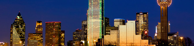 Executive Suites and Office Space for Lease in Dallas