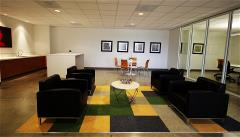 Boxer Property Coworking Lounge Houston