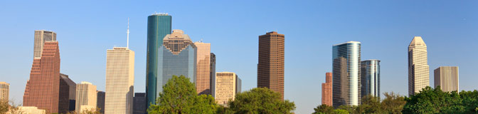Houston Office Space Buildings - Lease Office Space in Houston